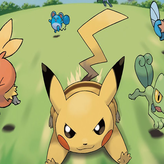 pokemon dash game