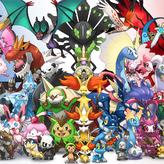 pokemon legends game