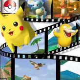 pokemon snap station game
