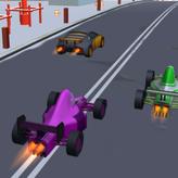 car rush 2 game