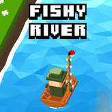 fishy river game