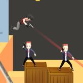 johnny trigger 3d online game