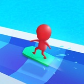 water race 3d game