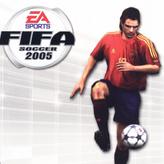 fifa soccer 2005 game