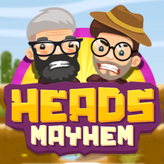 heads mayhem game