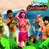 the sims 2: castaway game