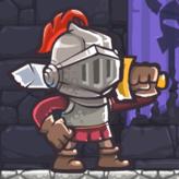 valiant knight: save the princess game
