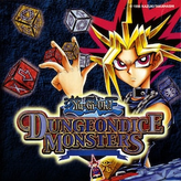yu-gi-oh! - dungeon dice monsters game