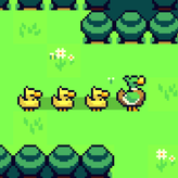 duck waddle game