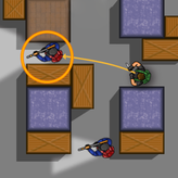 killer assassin game