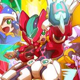 megaman zx game