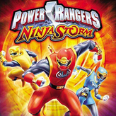 power rangers - ninja storm game
