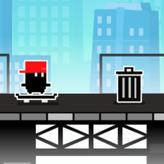 pixel skate game