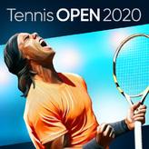 tennis open 2020 game