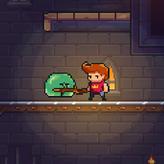 tower hero: one life adventure game