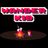wander kid game
