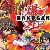 bakugan battle brawlers: battle trainer game