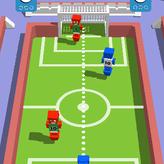 flip goal game