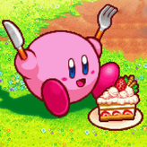 kirby: mouse attack game