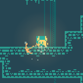pickaxe tower game