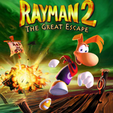 rayman 2 - the great escape game