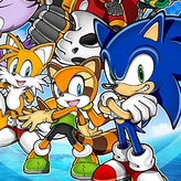 sonic rush adventure game