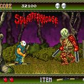 splatterhouse game