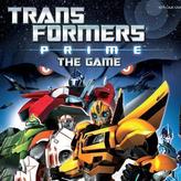 transformers prime game