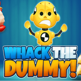 whack the dummy game
