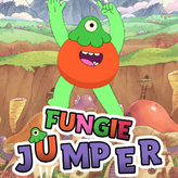 the fungies: fungie jumper game