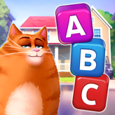 kitty scramble game