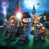 harry potter years 1-4 game