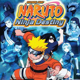 naruto: ninja destiny game