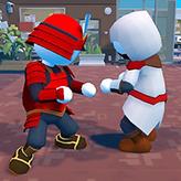 ragdoll gangs game