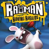 rayman - raving rabbids game