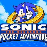 sonic the hedgehog: pocket adventure game