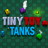 tiny toy tanks game