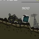 bullet car game