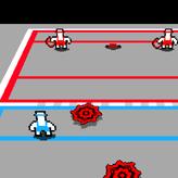 dodgesaw game