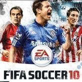 fifa soccer 10 game