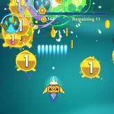 galaga assault game