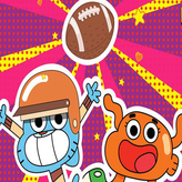 gumball: go long game