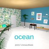 ocean room escape game
