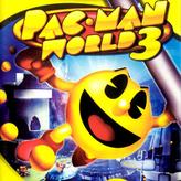 pac-man world 3 game