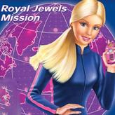 secret agent barbie - royal jewels mission game