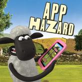 shaun the sheep: app hazard game