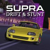 supra drift & stunt game