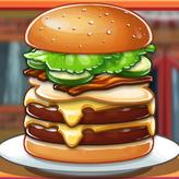 top burger game