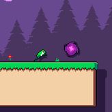 frog to the moon game