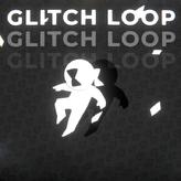 glitch loop game